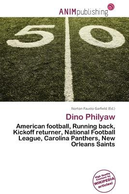 Dino Philyaw (Paperback): Norton Fausto Garfield