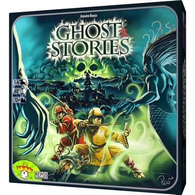 Ghost Stories (Hardcover):