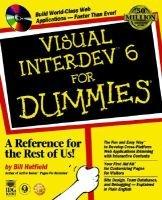 Visual Interdev for Dummies (Paperback): Aaron Walsh