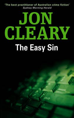 The Easy Sin (Paperback): Jon Cleary