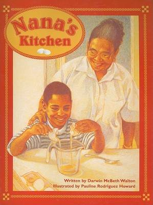Nana's Kitchen (Paperback): Darwin McBeth Walton