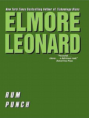 Rum Punch Elmore Leonard Pdf