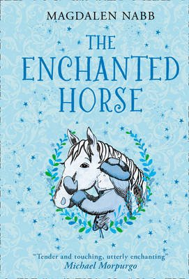 The Enchanted Horse (Hardcover): Magdalen Nabb