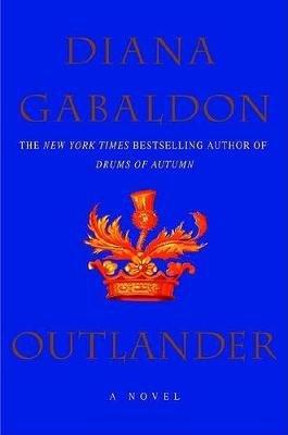 Outlander (Hardcover): Diana Gabaldon
