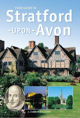 Your Guide to Stratford-upon-Avon (Paperback): John Brooks
