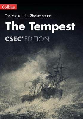 The Tempest (Paperback, CSEC edition): William Shakespeare