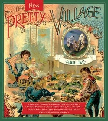 The Pretty Village: Gambrel House (Hardcover): Applewood Books