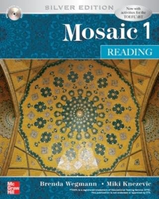 Mosaic Level 1 Student Book with Audio Highlights (Book, 5th Revised ed.): Brenda Wegmann