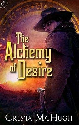 Alchemy of Desire (Electronic book text): Crista McHugh