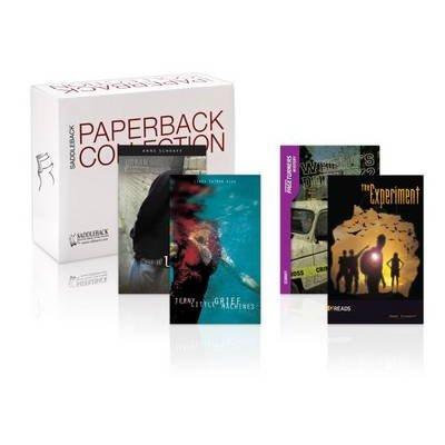 Young Adult Lexile Set 10: Range 600l-830l Large Box (Multiple copy pack): Saddleback Educational Publishing