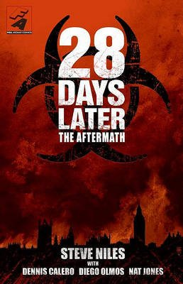 28 Days Later: The Aftermath (Electronic book text): Steve Niles