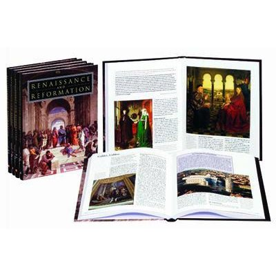 Renaissance and Reformation (Hardcover): Marshall Cavendish