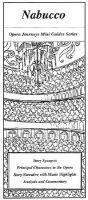 Verdi's Nabucco / Opera Journeys Mini Guide Series (Electronic book text): Burton d Fisher