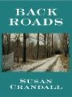 Back Roads (Large print, Hardcover, large type edition): Susan Crandall