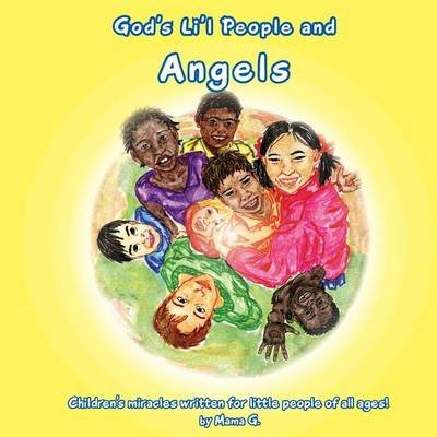 God's Li'l People and Angels (Paperback): Thelma Goszleth
