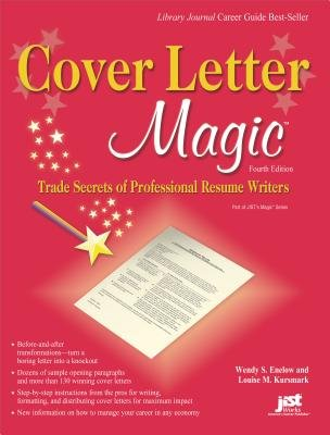 Cover Letter Magic (Electronic book text, 4th ed.): Louise Kursmark, Wendy Enelow