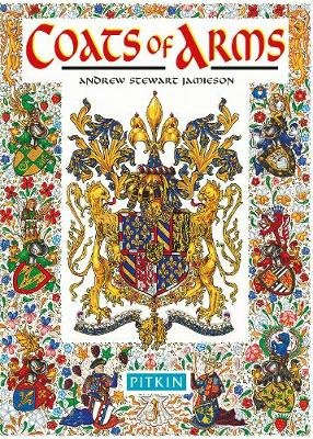 Coats of Arms (Paperback, UK ed.): Andrew Stewart Jamieson