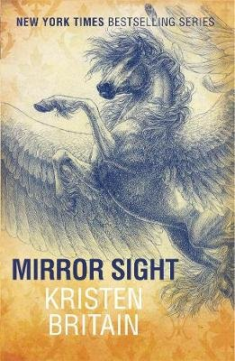 Mirror Sight (Electronic book text): Kristen Britain