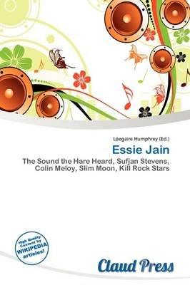 Essie Jain (Paperback): L. Egaire Humphrey