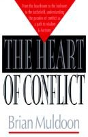 Heart of Conflict (Hardcover): Brian Muldoon