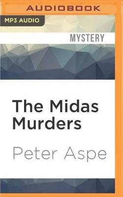 The Midas Murders (MP3 format, CD): Peter Aspe