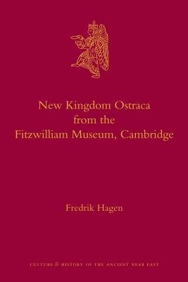New Kingdom Ostraca from the Fitzwilliam Museum, Cambridge (Electronic book text): Fredrik Hagen