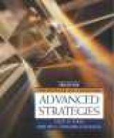 Principles of Taxation - Advanced Strategies (Hardcover, 8th ed): Sally Jones, Shelley Rhoades-Catanach
