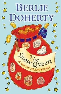 The Snow Queen: A Magic Beans Story (Electronic book text, Digital original): Berlie Doherty