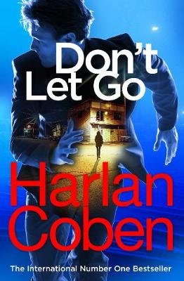 Don't Let Go (Electronic book text): Harlan Coben