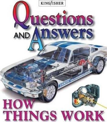 How Things Work (Paperback, 1st ed): Philip Brooks