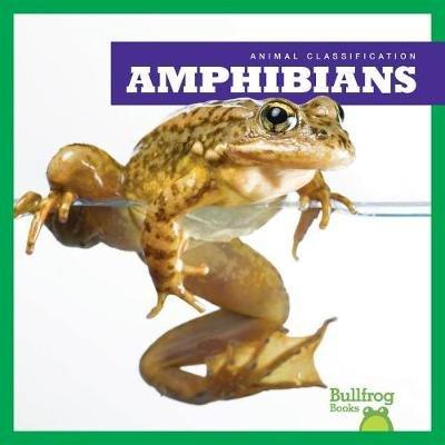 Amphibians (Paperback): Erica Donner