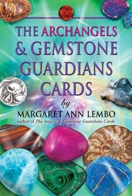 The Archangels and Gemstone Guardians Cards (Cards): Margaret Ann Lembo