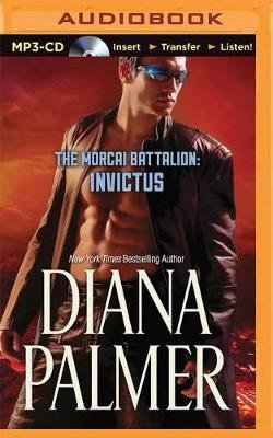 Invictus (MP3 format, CD): Diana Palmer