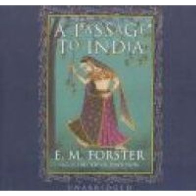 A Passage to India (Standard format, CD, Library ed.): E.M. Forster