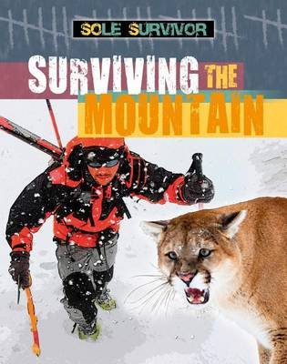 Surviving the Mountain (Electronic book text): Louise A. Spilsbury
