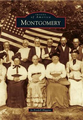 Montgomery (Paperback): Jo Fredell Higgins