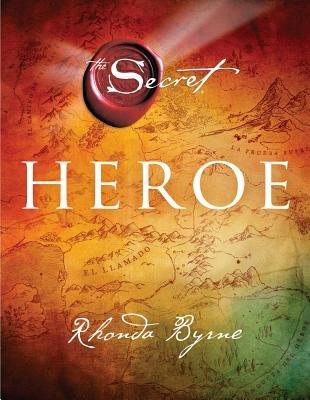 Heroe (Spanish, Hardcover): Rhonda Byrne