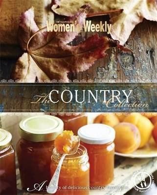 The Country Collection (Paperback): Australian Women's Weekly