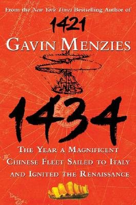 1434 (Electronic book text): Gavin Menzies