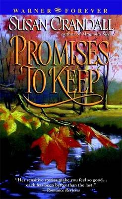 Promises to Keep (Paperback, New ed): Susan Crandall