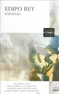 Edipo Rey (Spanish, Paperback): Sofocles