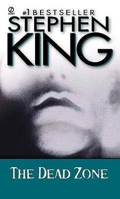 Dead Zone (Hardcover, Turtleback Scho): Stephen King