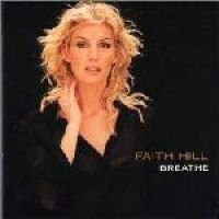 Faith Hill - Breathe (CD): Faith Hill