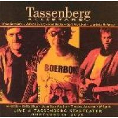 Tassenberg All Stars 1 (CD): Various Artists