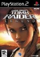 Tomb Raider - Legend (PlayStation 2, Digital):
