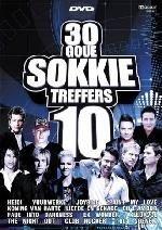 30 Goue Sokkie Treffers Die DVD 10 (DVD):