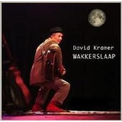 David Kramer - Wakkerslaap (CD): David Kramer