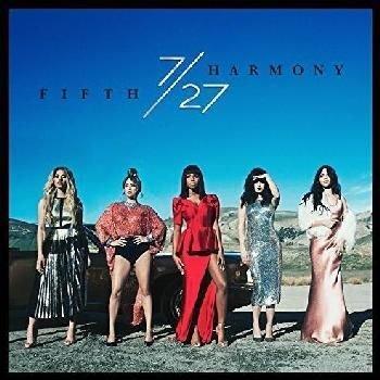 Fifth Harmony - 7/27 (CD): Fifth Harmony
