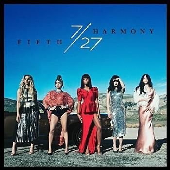 Fifth Harmony - 7/27 (CD): Fifth Harmony