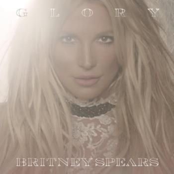 Britney Spears - Glory (CD): Britney Spears